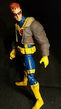 custom Cyclops marvel legends figure marvel X-Men Jim lee 90's