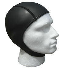 WARM surf lifesaver cap swim swimming cap 2mm smoothskin ultra stretch neoprene