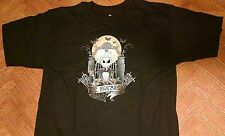 Jack Skellington Nightmare Before Christmas T-shirt size Mens M