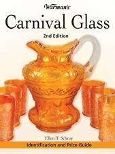 Warman's Carnival Glass Identification and Price Value Guide 2nd Edition