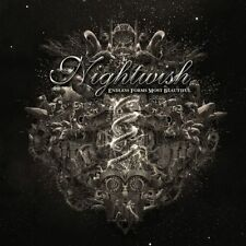 NIGHTWISH ENDLESS FORMS MOST BEAUTIFUL BRAND NEW SEALED CD 2015