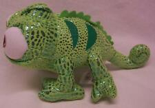 "Walt Disney Store Tangled PASCAL THE CHAMELEON 8"" Plush STUFFED ANIMAL Toy"