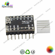 TMC2100 E3D Stepper Motor Driver For Reprap Ramps1.4 3D Printer MKS, Heatsink UK