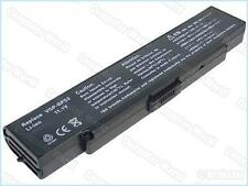 [BR4030] Batterie SONY VAIO VGN-N31M/W - 5200 mah 11,1v