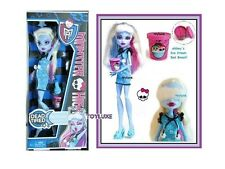 Monster High DEAD TIRED ABBEY BOMINABLE Doll Pajama Sleep Over Daughter of YETI