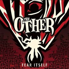 THE OTHER - FEAR ITSELF  CD NEU