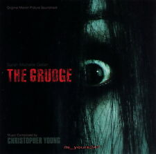 The Grudge - Original Soundtrack [2004] | Christopher Young | CD