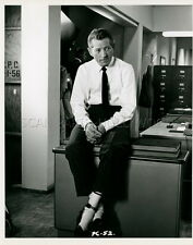 DANNY KAYE THE MAN FROM THE DINER'S CLUB 1963 VINTAGE PHOTO ORIGINAL #7