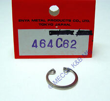 ENYA FRONT BEARING SNAP RING 464C62 - NEW IN PACKAGE from MECOA K&B Mfg