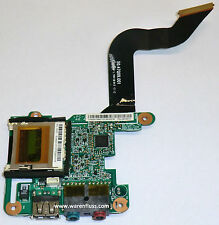 Notebook Lenovo x200s USB Audio Card Reader mit Ribbon Cable 50.47Q09.001