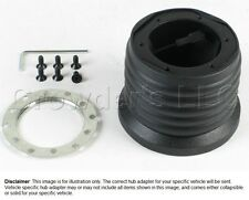 Steering Wheel Hub Adapter Kit for MOMO / NRG / Sparco BMW E36 ALL Made in Italy
