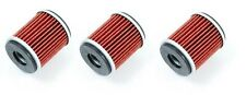 HiFlo (3) Pack Oil Filters Yamaha WR426F 2001 2002