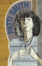 Patti Smith Poster - Limited Edition of 100 - Rare
