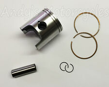 53.97 Mm Heavy Duty Kit De Pistón Honda Rs125 Rs Rx125 Rx mx125 Mx Sx125 Sx 125