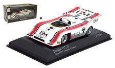 Minichamps Porsche 917/10 'Penske' Can Am Champion 1972 - G Follmer 1/43 Scale
