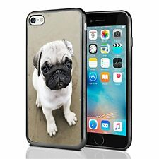 Pug Close up For Iphone 7 Case Cover By Atomic Market
