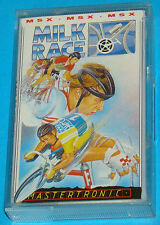 Milk Race - MSX - PAL