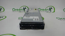HP Proliant BL460c G7 Blade Server w/ 2x Heatsinks 512MB ~ NO HD,RAM,PROCESSOR!