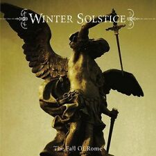 Audio CD The Fall of Rome  - Winter Solstice New