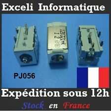 Connecteur alimentation HP Compaq Presario R3000 R3000T Connector Dc Power Jack