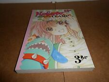 Kobato vol. 3 by CLAMP Manga Graphic Novel Book in English