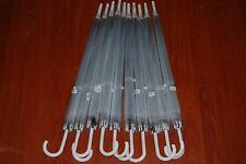 Lot Of 10pc New Clear Auto Open Umbrella WHOLESALE Free Shipping