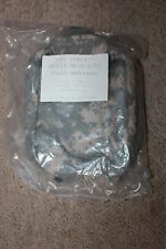 NEW Fire Force Molle Medical Aid Pouch w/ Insert, ACU #021