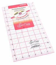 "Sew Easy Quilting Ruler 12"" x 6.5"" - NL4180"