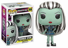 Funko Pop! Monster High Vinly Figure Doll - Frankie Stein