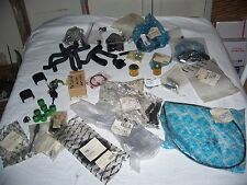 Mixed  Lot of Piaggio Vespa Scooter Parts #3