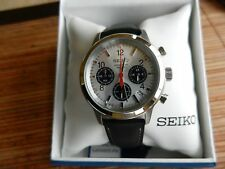 Seiko SSB003P@ Chronograph Collector's Item