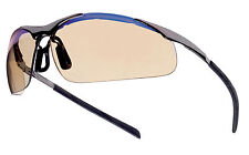 Bollé Safety Contour Metal Safety glasses glasses ESP eyepieces walleye
