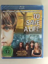 BluRay To save a life