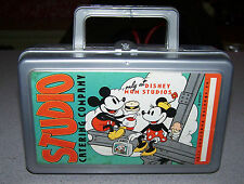 Walt Disney World - Studio Catering Company Lunch Box - MGM / Hollywood Studios