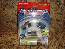 HASBRO TRANSFORMERS ARMADA SCATTOR BROADSIDE FETCH MINI-CON TEAM NEW IN PACK!
