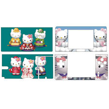 H4 hello kitty DECAL Skin Cover for Nintendo DS Lite for NDSL Sticker case vinyl