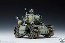 WAVE 1/24 SNK  Metal Slug Tank Plastic Model Kit  JAPAN ARCADE 1/12 NEO GEO