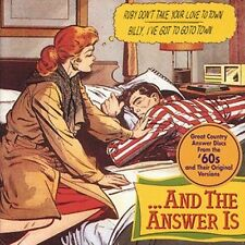 ...And the Answer Is: Great Country Answer Discs from '60s, Vol. 3 by Various...