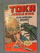 Toka 7 Apr 1966,Dell Comics