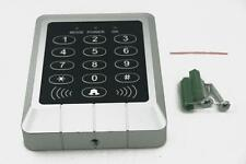 Electronic RFID Proximity Entry Door Lock Access Control System Card Reader