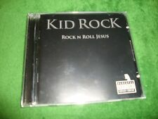 KID ROCK cd ROCK N ROLL JESUS free US shipping