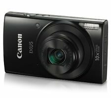 CANON IXUS 190 20.0 megapixels with 10x Optical Zoom with 20x ZoomPlus (SMP2)