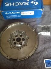 VW PASSAT 2.0D Dual Mass Flywheel DMF 2008 on 2294 001 361 Sachs  Audi Skoda