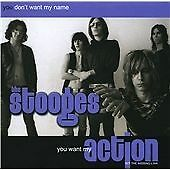 The Stooges - You Don't Want My Name You Want My Action (2010)