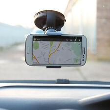 CAR WINDSCREEN MOUNT MOBILE/SMART PHONE HOLDER FOR SAMSUNG GALAXY S3/S4/S5/S6/S7
