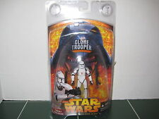 Star Wars Exclusive Clone Trooper Figure Revenge of The Sith