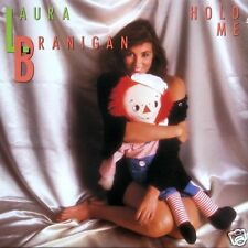 Laura Branigan - Hold Me CANADA 1985 Lp mint--