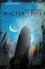 Mockingbird by Walter S. Tevis (Paperback, 2007) New Book