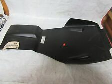 NEW! Ski-Doo BLK Skid Plate #502006674 Item #619