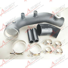 Intake Turbo Charge Pipe Cooling Kits For BMW N54 E88 E90 E92 135i 335i